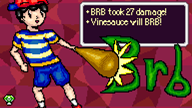 artist:caesarsaladassassination brb game:earthbound ness streamer:vinny // 1152x648 // 15.0KB