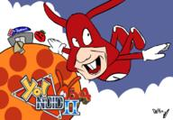 The_Noid artist:Yungboi_Deku game:yo!_noid_2 streamer:vinny // 800x553 // 222.3KB