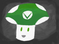 artist:elitex12 green happy vineshroom // 640x480 // 36.7KB
