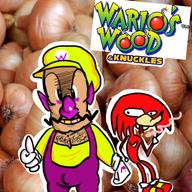 andknuckles artist:panamanianbootyscout knuckles streamer:vinny wario // 512x512 // 379.1KB