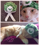 artist:follyknight cat crochet streamer:vinny vinesauce vineshroom // 1652x1876 // 4.2MB
