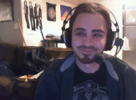 artist:blackkolors streamer:vinny vinesauce // 900x664 // 888.1KB