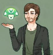 animation artist:cryptidkitten pixel_art streamer:vinny vineshroom // 417x432 // 154.1KB