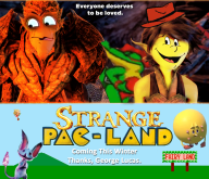 artist:knoxrobbins game:pac-land photoshop streamer:joel // 690x596 // 546.6KB