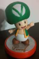 amiibo green streamer:vinny toad too_many_games vinesauce vineshroom // 1452x2160 // 494.1KB