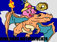 charizard game:kirby_triple_deluxe kirby pokemon // 640x469 // 23.0KB