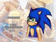 artist:KamiJoJo chilidogs hotdog photoshop real realistic sonic sonic_movie streamer:joel // 534x400 // 357.7KB