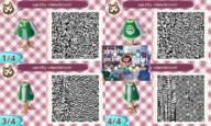 artist:wheatstuff game:animal_crossing_new_leaf qr_code streamer:vinny // 800x480 // 598.2KB