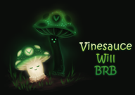 artist:illusioneery brb dark_shroom streamer:vinny vineshroom // 2104x1488 // 836.5KB