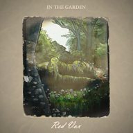 album_art another_light artist:somerepulsiveimp in_the_garden red_vox streamer:vinny watercolour // 1200x1200 // 337.7KB
