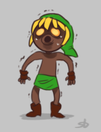 animated artist:honeybits corruptions deku game:majora's_mask link streamer:vinny // 246x321 // 63.2KB