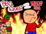 bbq_quest bbqquest streamer:joel vinesauce // 800x600 // 609.5KB