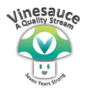 7_years anniversary streamer:vinny vinesauce vineshroom // 514x542 // 167.0KB