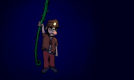 animated artist:otherthatguy game:spelunky spelunky_contest_2014 streamer:ky // 528x317 // 57.7KB