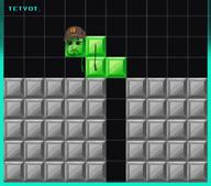 Game:tetris_99 artist:Adam_RL streamer:vinny tetris vinesad // 1200x1056 // 3.6MB