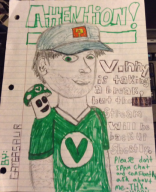 artist:gameasaur brb handdrawn streamer:vinny vineshroom // 520x640 // 145.8KB
