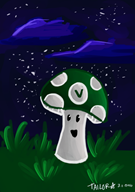 artist:tailorstardust streamer:vinny vineshroom // 540x764 // 233.8KB