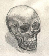 artist:lindwurm pencil skull streamer:joel // 756x859 // 677.3KB