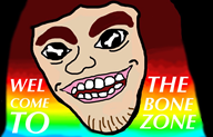 bone_zone game:undertale streamer:joel vinesauce // 998x641 // 131.7KB