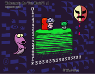 artist:whatwhen birdo cartridge_tilting game:super_mario_bros_2 phanto streamer:joel toad // 900x700 // 45.3KB