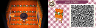 animal_crossing animal_crossing_new_leaf artist:snerdman game:animal_crossing qr_code streamer:vinny // 798x239 // 119.6KB