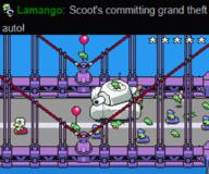 artist:Oshawott64 chat game:mother_3 lamango save_frog scoot streamer:vinny // 1200x1000 // 56.6KB