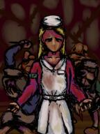 Lisa_Garland artist:Arctic_Aortic game:silent_hill streamer:vinny // 900x1200 // 1.2MB