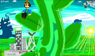 artist:metasight manny streamer:vinny tuurtles vines // 817x487 // 388.9KB