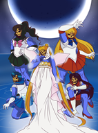 bone_zone bonezone desu kawaii sailor_moon skeletor streamer:joel sugoi // 1428x1920 // 1.8MB