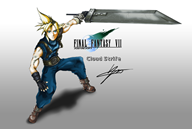 artist:stevingesus ff7 game:final_fantasy_vii streamer:vinny // 2492x1686 // 1.3MB