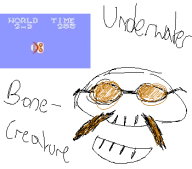 bone game:super_bone_bros streamer:joel // 350x309 // 32.5KB