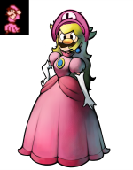 corruptions luigi peach princess_luigi // 1861x2372 // 3.1MB