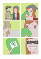 artist:commodor3bob comic streamer:umjammerjenny streamer:vinny trash vinesauce vineshroom // 595x842 // 407.5KB