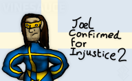 artist:miimii1209 game:injustice streamer:joel // 746x466 // 170.0KB
