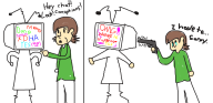 artist:iggysama chat comic streamer:vinny // 1230x600 // 233.7KB