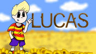 artist:Indy_Film_Productions game:mother_3 lucas streamer:vinny sunflowers // 1920x1080 // 580.2KB