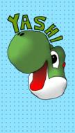 artist:bullet corruptions game:super_mario_64_DS streamer:vinny yoshi // 1080x1920 // 542.1KB
