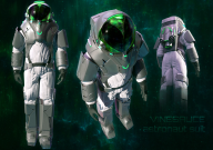 3d artist:wo262 astronaut game:space_engine streamer:joel streamer:vinny // 2300x1623 // 1.3MB