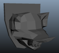 3d artist:baka low_poly streamer:direboar // 513x462 // 18.2KB