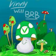 artist:senor_muffin brb streamer:vinny vineshroom // 2000x2000 // 2.1MB