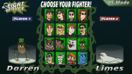 feargingers fight_sauce fighting_game player_select ralph_bluetawn sponge streamer:darren streamer:dorb streamer:fred streamer:hootey streamer:imakuni streamer:joel streamer:ky streamer:limes streamer:revscarecrow streamer:umjammerjenny streamer:vinny studyguy vineswole // 1149x648 // 397.1KB