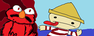 artist:bosscoolaid_from_chat elmo streamer:vinny vinesauce // 931x361 // 57.0KB