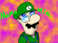bad_mario bad_mario_games luigi streamer:vinny // 1024x768 // 665.4KB
