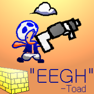 artist:techie8 game:ultra_toad_136 toad // 200x200 // 15.5KB