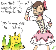 artist:hyperdeity game:mario_kart_8 magical_girl mario_kart mk8 streamer:vinny // 534x481 // 190.4KB