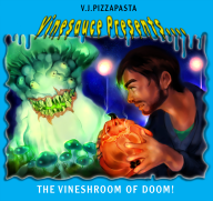 artist:stridingcrab goosebumps streamer:vinny vineshroom // 2400x2263 // 2.3MB