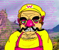 artist:panamanianbootyscout ethiopia streamer:vinny succ wario // 900x760 // 683.3KB