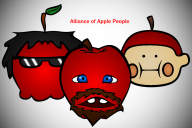 apple_dave apple_kid artist:appleman streamer:joel streamer:vinny // 1080x720 // 407.5KB