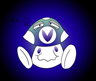 artist:doodle_dot_inc streamer:vinny vineshroom // 2160x1837 // 1.5MB