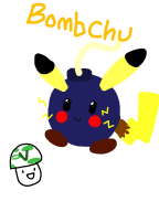 artist:chesye bombchu game:hyrule_warriors legend_of_zelda pikachu streamer:vinny vineshroom // 768x1024 // 82.1KB